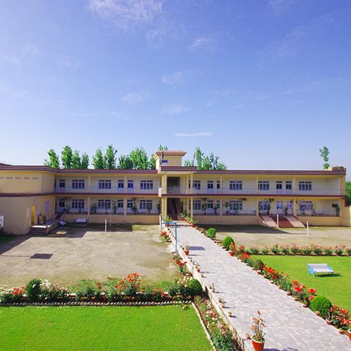 tarnab campus